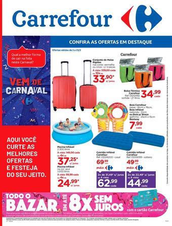 Carrefour catálogo promocional (válido de 10 até 17 23-02)