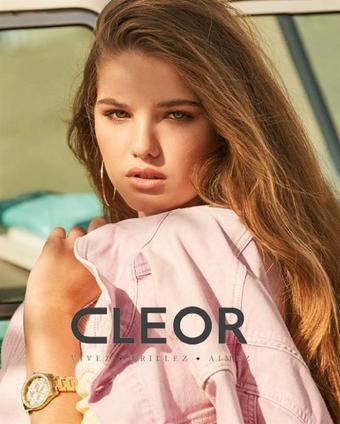 Cleor catalogue publicitaire (valable jusqu'au 07-04)