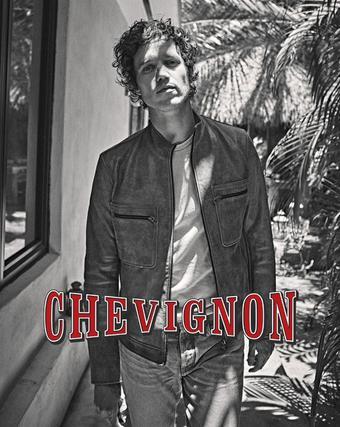 Chevignon catalogue publicitaire (valable jusqu'au 07-04)
