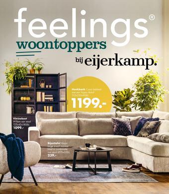 Eijerkamp reclame folder (geldig t/m 01-03)