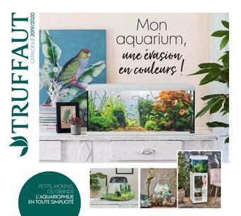 Truffaut catalogue publicitaire (valable jusqu'au 31-03)