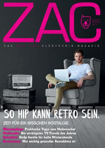 Red Zac Werbeflugblatt (bis einschl. 29-02)