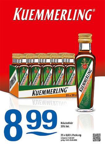 Getränke Hoffmann Prospekt (bis einschl. 22-02)