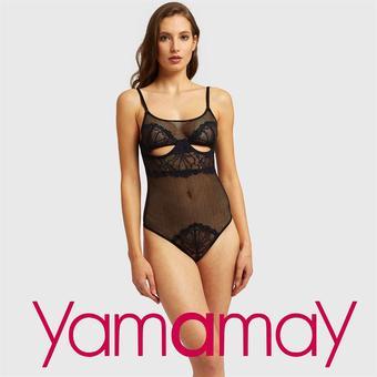 Yamamay folheto promocional (válido de 10 ate 17 11-04)