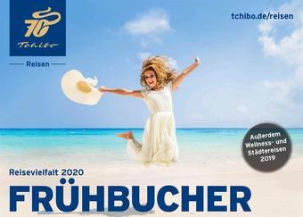 Tchibo Eduscho Werbeflugblatt (bis einschl. 31-03)