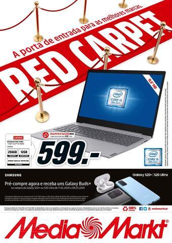 MediaMarkt folheto promocional (válido de 10 ate 17 19-02)