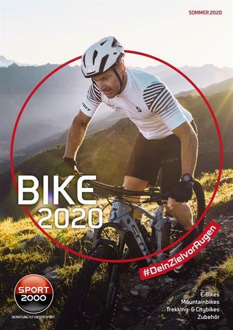 Sport 2000 Werbeflugblatt (bis einschl. 31-12)
