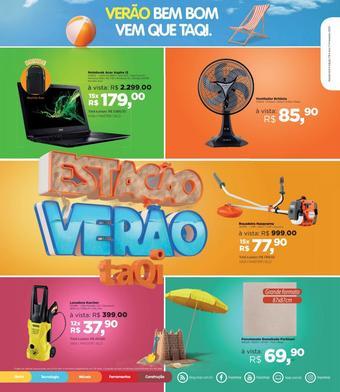 Lojas TaQi catálogo promocional (válido de 10 até 17 29-02)