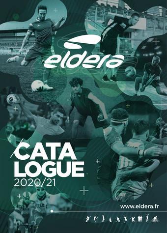Eldera catalogue publicitaire (valable jusqu'au 31-12)
