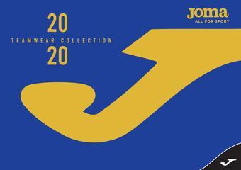 JOMA catalogue publicitaire (valable jusqu'au 31-12)