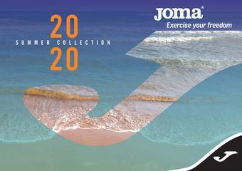 JOMA catalogue publicitaire (valable jusqu'au 30-09)