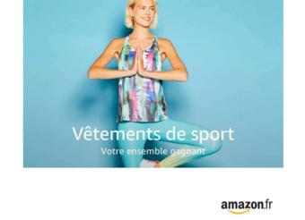 Amazon catalogue publicitaire (valable jusqu'au 29-02)