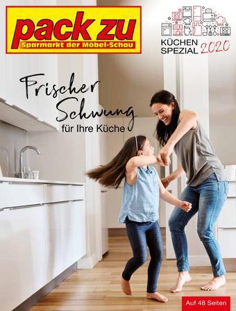 Möbel-Schau Prospekt (bis einschl. 29-02)