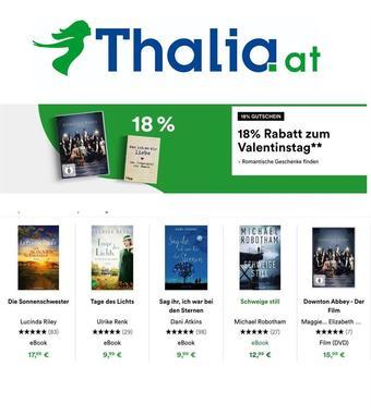 Thalia Werbeflugblatt (bis einschl. 10-03)
