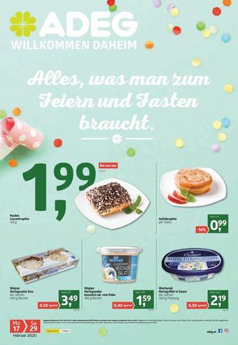 ADEG Werbeflugblatt (bis einschl. 29-02)