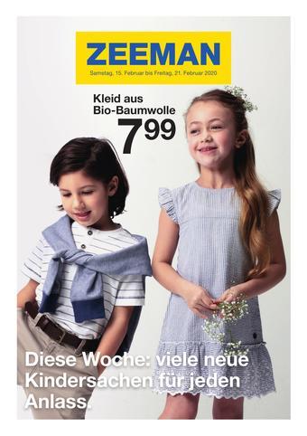 Zeeman Werbeflugblatt (bis einschl. 21-02)