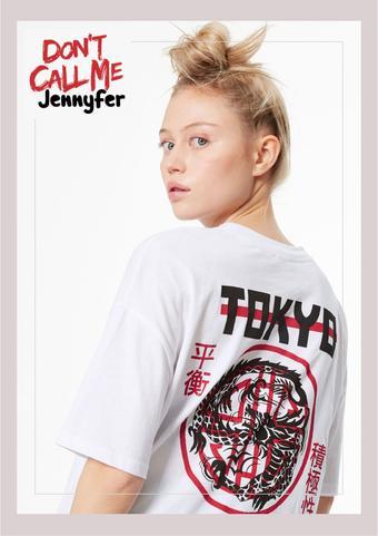 Jennyfer catalogue publicitaire (valable jusqu'au 31-05)