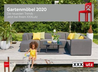 XXXLutz Werbeflugblatt (bis einschl. 31-08)