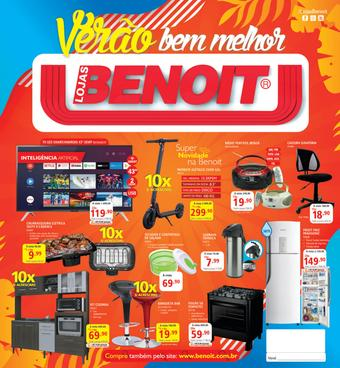 Benoit catálogo promocional (válido de 10 até 17 29-02)