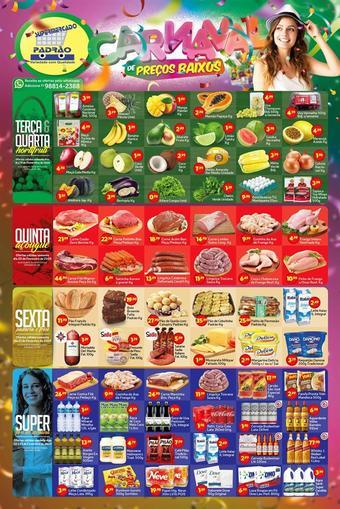 Supermercado Padrão catálogo promocional (válido de 10 até 17 23-02)