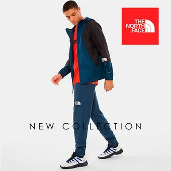 The North Face catalogue (valid until 20-04)