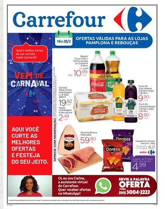 Carrefour catálogo promocional (válido de 10 até 17 28-02)