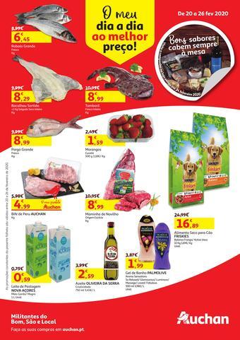 Auchan folheto promocional (válido de 10 ate 17 27-02)