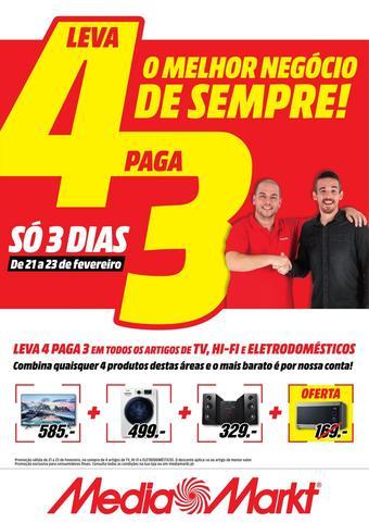 MediaMarkt folheto promocional (válido de 10 ate 17 23-02)