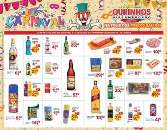 Ourinhos Hipermercado catálogo promocional (válido de 10 até 17 25-02)