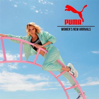 Puma catalogue (valid until 20-04)
