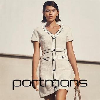 Portmans catalogue (valid until 08-04)