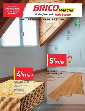 Bricomarché folheto promocional (válido de 10 ate 17 08-03)