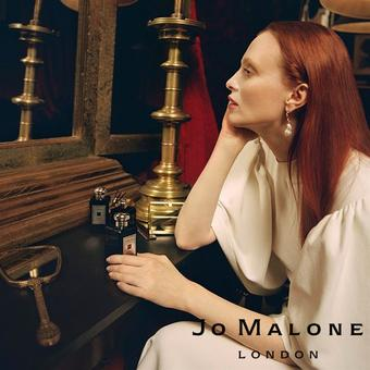 Jo Malone catalogue publicitaire (valable jusqu'au 19-04)