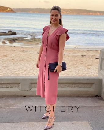 Witchery catalogue (valid until 07-04)