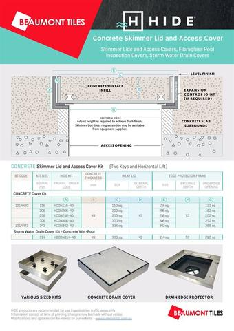 Beaumont Tiles catalogue (valid until 31-05)