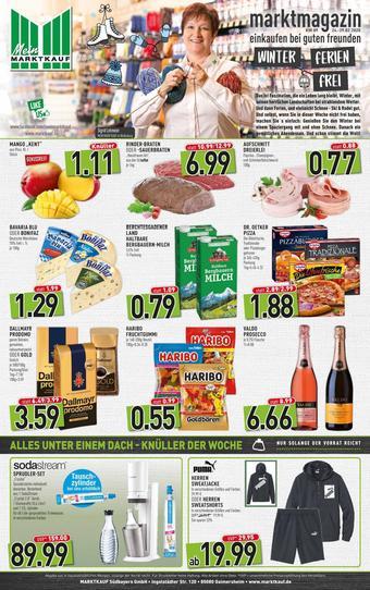Marktkauf Prospekt (bis einschl. 29-02)
