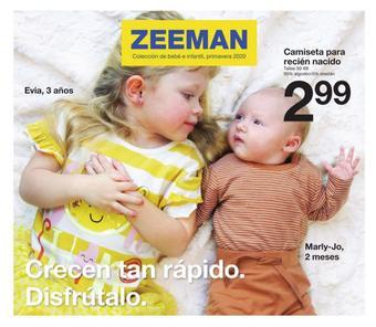 Zeeman folheto promocional (válido de 10 ate 17 31-08)