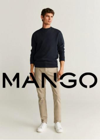 MANGO Prospekt (bis einschl. 20-03)