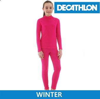 Decathlon catalogue (valid until 08-04)