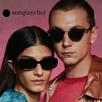 Sunglass Hut catalogue (valid until 07-04)