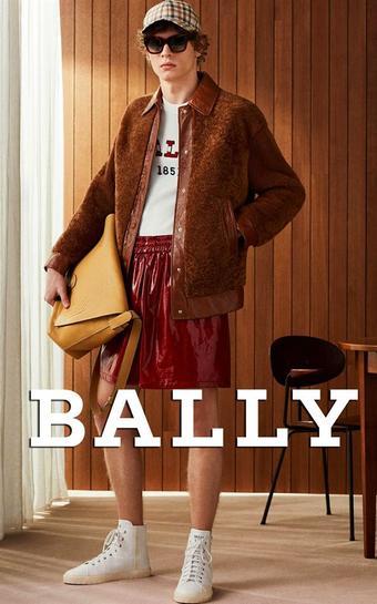 Bally catalogue (valid until 08-04)