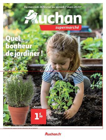 Auchan reclame folder (geldig t/m 07-03)