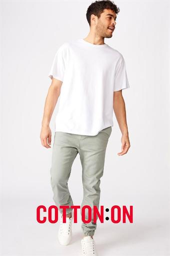 Cotton On catalogue (valid until 09-04)