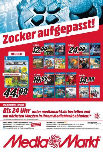 MediaMarkt Prospekt (bis einschl. 26-02)