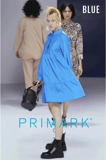 Primark reclame folder (geldig t/m 20-04)