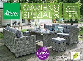 Leiner Werbeflugblatt (bis einschl. 30-09)
