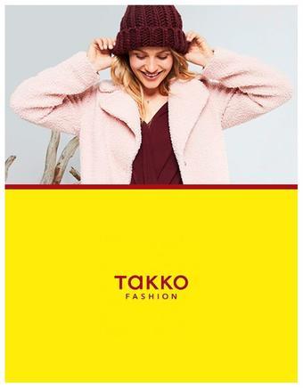 Takko Werbeflugblatt (bis einschl. 31-03)