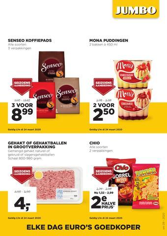 Agrimarkt reclame folder (geldig t/m 03-03)