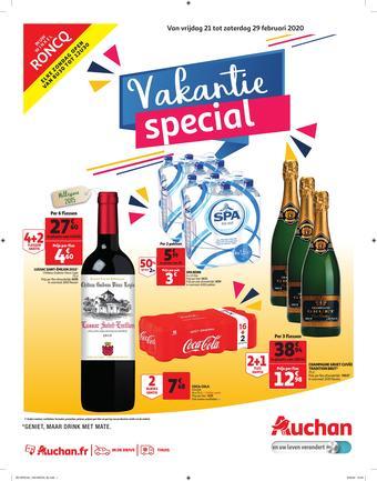 Auchan reclame folder (geldig t/m 29-02)