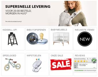 IKenIK.nl reclame folder (geldig t/m 30-06)